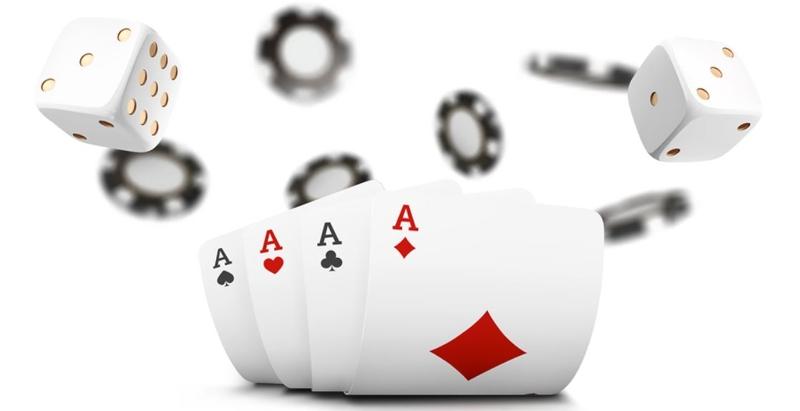 Poker Graphic